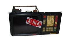 A02B-0081-C101 CRT/MDI UNIT #FANUC