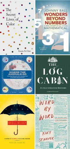 This Year's Best Books For Everyone In Your Life