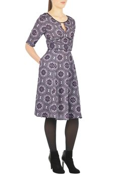 Dresses: Winter to Spring Styles for Standard and Plus Sizes Made-to-order dress in sizes women's sizes 0 - 36 (standard and plus size) or to your precise measurements and they're adjusted to your height so your dress length is always perfect.