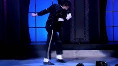 .- Michael Jackson concierto ★☆★