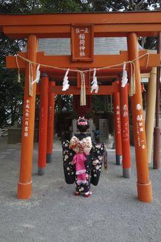 Shrime Inari image