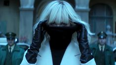 This 'Atomic Blonde' Trailer Promises the Female 'John Wick' You Didn't Know You Needed | GQ