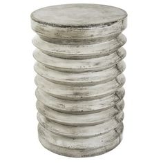 Shop for Eco-Concrete Accordion Table (Vietnam). Get free delivery at Overstock.com - Your Online Furniture Destination! Get 5% in rewards with Club O!