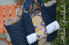 lillesol & pelle Schnittmuster/ pattern. Sunshine Coast