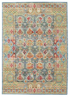 Efes carpet 160x230