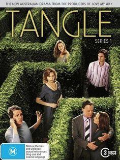 Tangle (TV Series 2009- ????)
