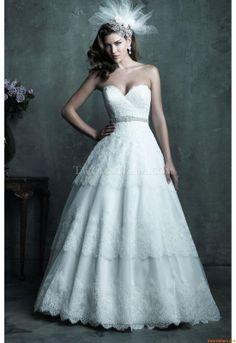 Vestidos de noiva Allure C285 Couture 2014