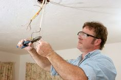electrician job duties Electrician Job Description: Job Description For Residential . Rewiring A House, Electrician Services, Looking For Houses, Commercial Roofing, Man Room, Roofing Contractors, Real Estate Tips, Good House, Shopping