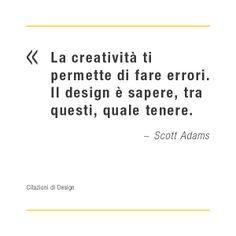 Citazioni di design: Scott Adams