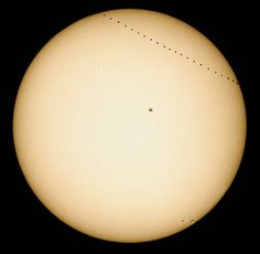 The littlest planet will cross the enormous Sun for viewers in most of the world. The post May 9th Transit of Mercury: Everything You Need to Know appeared first on Sky & Telescope.
