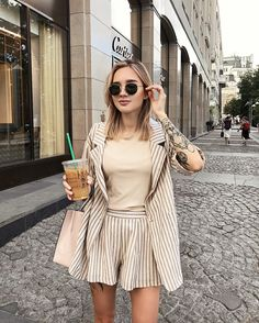 Affordable Women S Fashion Online Office Fashion Women, Curvy Women Fashion, Only Fashion, Womens Fashion, Casual Chique, Classy Casual, Casual Chic Style, Summer Outfits, Casual Outfits