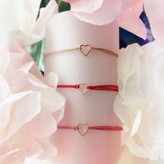 ALEX AND ANI #REDHearts | Kindred Cord | (RED)® and ALEX AND ANI have partnered to create beautiful products that help fight AIDS. | Love • Joy • Light