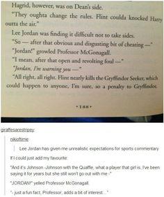 Hahaha he is hilarious!!!