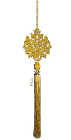 tassel pendants