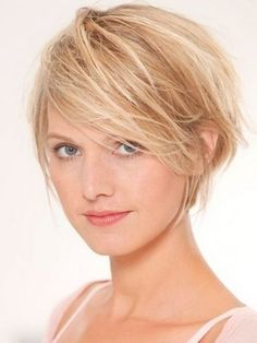 Short Hairstyles Fine Hair women and men short hairstyles Fine hair, get with the style of 2017, Short hair hairstyles. In the ...