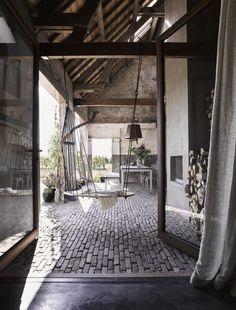 ZW6 | Studio Jeroen van Zwetselaar - Boerderij XXL | Jeroen van Zwetselaar | ZW6 bureau voor bouwkunst