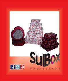Apaixonados por caixas. S2 Tudo com muito amor e carinho!   #namorados #caixas #artesanal #caixasaresanais #love #carinho #IoI #caixasrigidas #caixaspersonalizadas #paixao #sulbox #sulboxembalagens #sulboxpensandoemvoce