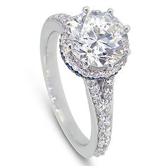 Diamond Engagement Rings Sydney Moi Fine Jewellery