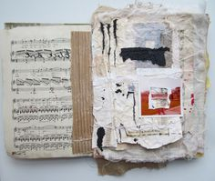 stitch therapy: a book about being broken: