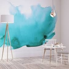 Watercolor Wall Mural - Watercolor Wallpaper - Adhesive Wallpaper - Removable Wallpaper - Wall Sticker - Customizable Wallpaper To view more Art that will look gorgeous on Your Walls Visit our Store: Wallpaper Wall, Watercolor Wallpaper, Watercolor Walls, Self Adhesive Wallpaper, Fabric Wallpaper, Abstract Watercolor, Hemnes, Malm, Traditional Wallpaper
