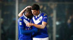 Dagens resultater i Serie B!