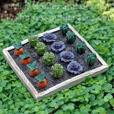 2-Piece Delicate Decorative DIY Mini Swan Fairy Garden Decor Dollhouse Accessory