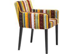 Krzesło Very British — Krzesła Kare Design — sfmeble.pl