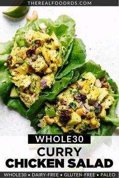 Paleo Whole 30, Whole 30 Recipes, Real Food Recipes, Healthy Recipes, Keto Recipes, Fun Recipes, Wrap Recipes, Healthy Foods, Recipe Ideas