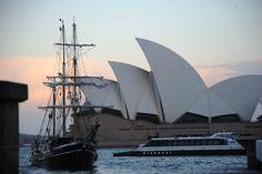 Sydney, Opera House