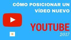 Como posicionar un video Nuevo en Youtube Tips SEO para videos