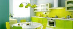 Kitchen Design Bangalore, Kitchen Cabinet, Modular Interior India - Elements Kitchens