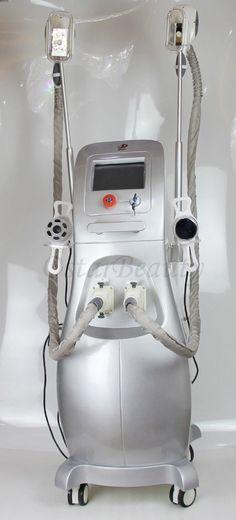 2017 Cryolipolysis Cavitation RF fat freeze ultrasonic liposuction slimming machine CM 03