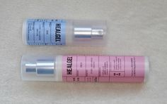 London Beauty Queen: Healgel Eye & Face: Effective Lifting, Brightening and Smoothing