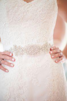 Pastel Texas Wedding by Kelly Hornberger - Southern Weddings Magazine