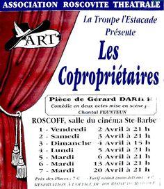 Troupe de l'Estacade - Roscoff: Les co-propriétaires  http://troupedelestacade.blogspot.fr/search/label/Les%20co-propi%C3%A9taires