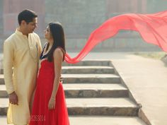 """Ask the Expert: """"How Do We Ace Our Pre-Wedding Photoshoot?"""""""
