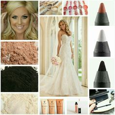 Getting married and looking for fabulous makeup ideas? Check out the new high-quality makeup line from Younique. Younique has all your makeup needs to make your day flawless. http://www.BeautifulLifeStylesbyKimmie.com