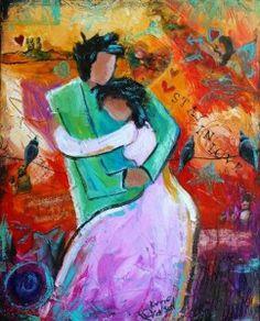Art, love, life....