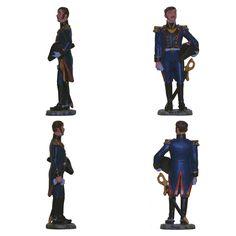 """General De Ponthon (colección Hachette """"Mariscales del Imperio"""") - Subido desde www.elgrancapitan.org"""