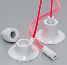 Soft Lighting Find Its Way » Yanko Design