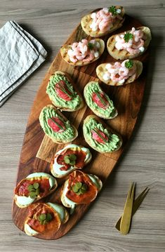Tapas Recipes, Real Food Recipes, Snack Recipes, Healthy Recipes, Yummy Eats, Yummy Food, Lunch Snacks, Appetisers, Fabulous Foods