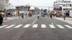 Congo-Brazzaville: les élections locales annoncées pour le 28 septembre 2014
