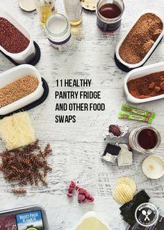 11 Healthy Pantry Fr