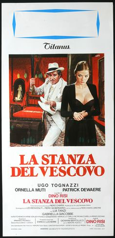 Bishop's Room, The (La Stanza Del Vescovo) (Dino Risi) (1977) | illusioncity.net