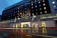 The Cumberland Hotel, Marble Arch Ace Hotel Los Angeles, Best Hotels In Vegas, London Underground Stations, Hotel Specials, Spa, All Inclusive Vacations, Cheap Hotels, Budget Hotels, London