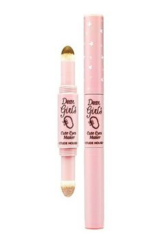 Etude House Dear Girls Big Eyes Maker #Refinery29