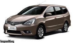 Daftar Harga Mobil Nissan Bulan Ini