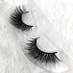 Free shipping D003 1pcs/lot 100% real siberian 3d mink fur strip false eyelash…