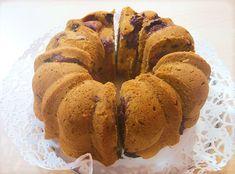 Bundt Cake Yogourt Frutas del Bosque - Club Exclusivo El Escondite de Lola