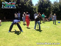 LexisNexis Corporate Fun Day Team Building Muldersdrift #LexisNexis #TeamBuilding #Muldersdrift